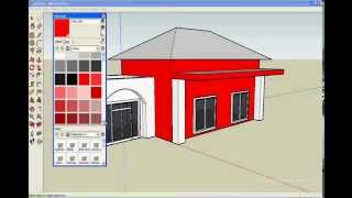 Tutorial Dasar Google Sketchup   1.  Introduction(Tutorial Sketchup,Tutorial Dasar Sketchup, Tutorial Google Sketchup, Google Sketchup Tutorial Dasar Google Sketchup - 1. Introduction ..., 2014-04-14T10:09:39.000Z)