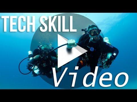 TDI Skills | S-Drill (Exit)