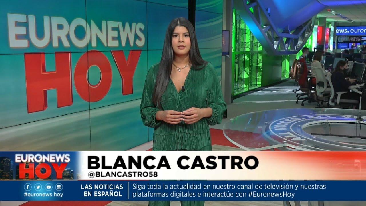 Download Euronews Hoy | Las noticias del viernes 22 de octubre de 2021