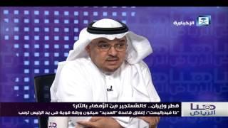 الطائر: قطر استخدمت علاقتها مع إيران لمحاولة ضرب المجلس الخليجي