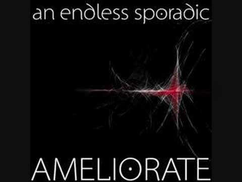anything an endless sporadic