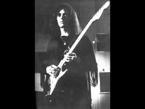 Deep Purple - Space Truckin' (Guitar Track)