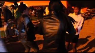 Rabs Vhafuwi Feat Mr Mo - Walking Away LIVE