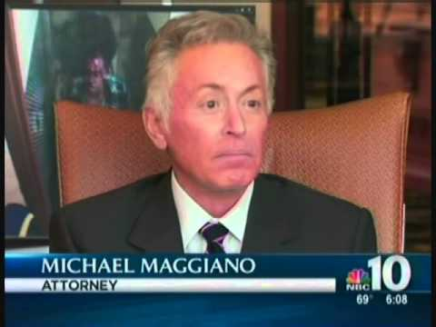 NBC 10 Philadelphia 6PM | Harrah's Casino Security Assault on Patrons maggianolaw.com