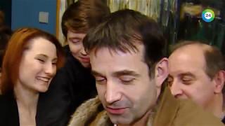 Дмитрий Певцов: жизнь до и после. Документальный фильм.