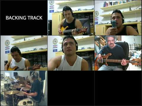 Ramones - Main Man (Bandhub Virtual Jam) mp3