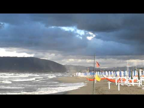 marina di carrara tornado 1 settembre 2012