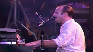 Phil Collins - Another Day in Paradise (live 1990) - Phil Cam