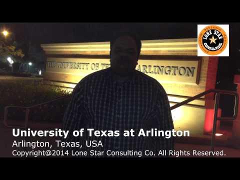 Education USA: Lone Star Visits University Of Texas at Arlington