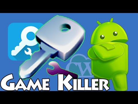 How To Use Game Killer To Hack Android Games On Mobile (GameKiller Tutorial / Download)