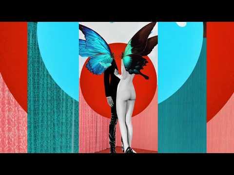Clean Bandit - Baby (feat. Marina & Luis Fonsi) [Martin Jensen Remix]