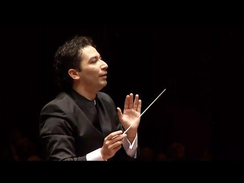 Berlioz: Symphonie fantastique ∙ hr-Sinfonieorchester ∙ Andrés Orozco-Estrada