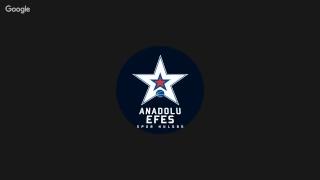 Anadolu Efes - Fenerbahçe Basın Toplantısı