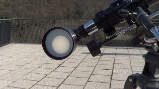 Video Oculare multivisione, Elio, il primo oculare solare per eclissi, eyepiece solar eclipse download MP3, 3GP, MP4, WEBM, AVI, FLV Juli 2018