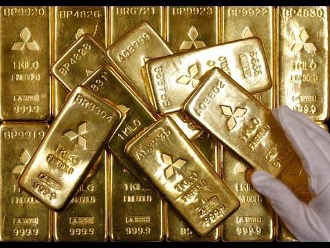 การซื้อทองคำแบบเงินสด และ แบบผ่อนออมทองคำกับ รวยโชคลาภ