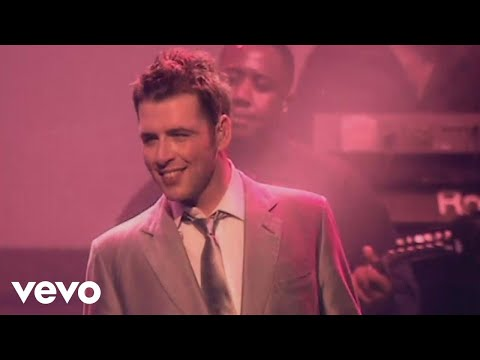 Westlife - Pretty Woman (The Number Ones Tour '05)