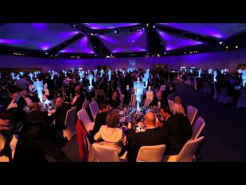 Birmingham Post Business Awards 2014 - highlights
