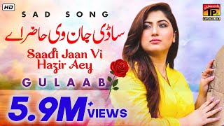 "Gulaab | ""Sadi Jaan"" 