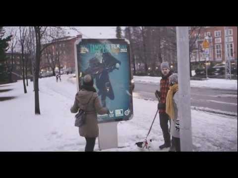 Tampere Film Festival 2012 Intro