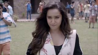 Phir Bhi Tumko Chahunga   Shraddha Kapoor   Female Unplugged   Half Girlfriend