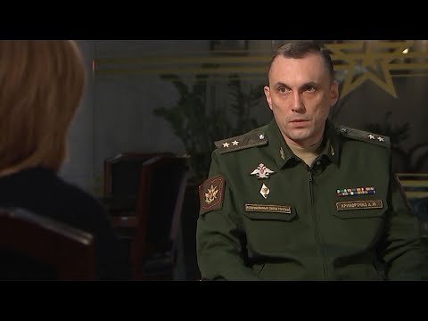 Процесс перевооружения и гиперзвук:  интервью замминистра обороны Алексея Криворучко