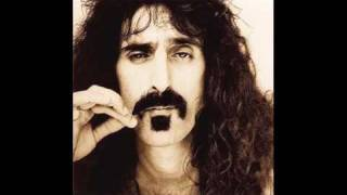 Frank Zappa- I am the Walrus