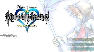 Kingdom Hearts HD ReMIX | Vidéo (re)découverte | Bienvenue sur les Îles du Destin