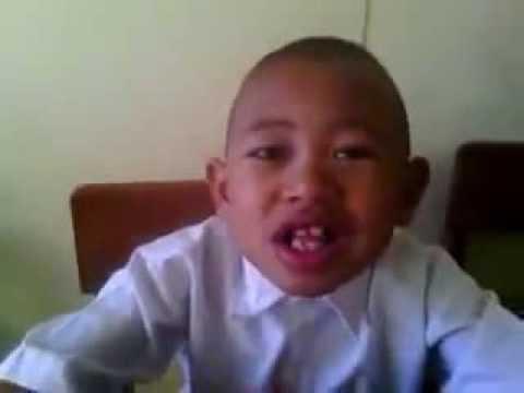 Video Lucu ngakak : Mari Belajar Menghapal Pancasila_ Kehutanan Pancasila