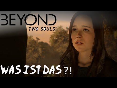 DIE ANSTALT !! | Beyond two Souls #21