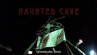 Lewisburg Haunted Cave - Walkthrough