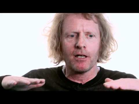 Grayson Perry: video interview