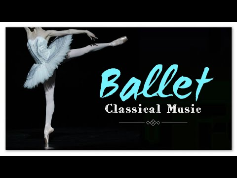 Classical Ballet Music | Tchaikovsky Minkus Delibes Bizet Saint-Saens