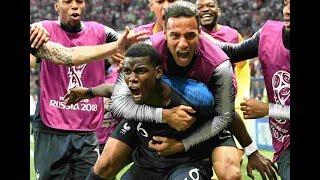 """""""Waafrika tunajivunia nini kwa mafanikio ya Ufaransa?""""- Edo"""
