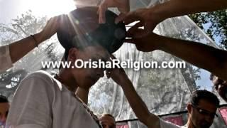 Orisha Initiation and Spiritual Training