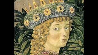 Firenze 16th c. - Anon: Canti carnascialeschi I
