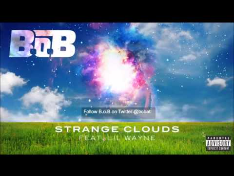 B.O.B.-Strange Clouds (Instrumental HD)