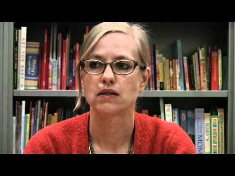 """Author Heidi Julavits talks about """"The Vanishers"""""""