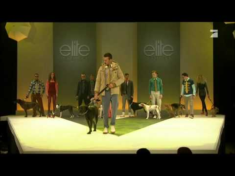 Billabong @Elite Model Look 2011
