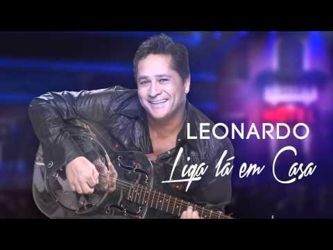 TOP 5   Leonardo - Liga lá em casa