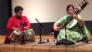 Anupama Bhagwat Sitar || Nitin Mitta Tabla