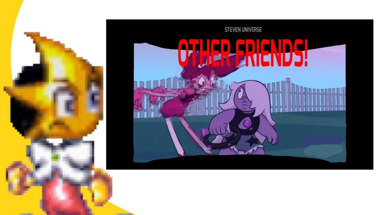 Other Friends but it's Earthbound   RISTAR DA HEADDY MAN