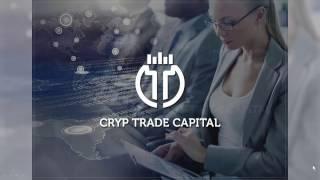 Cryp Trade Capital Deutsch  Wie funktioniert Krypto Trading?Deutsche Präsentation
