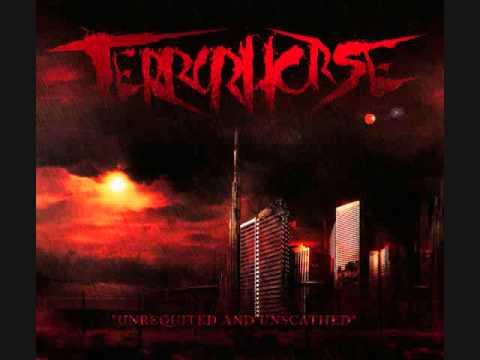 TERRORHORSE - MODERN MATHEMATICS