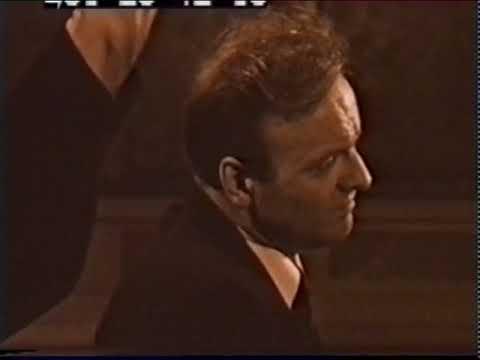 Karl Richter - Probe mit Wolfgang Schneiderhan. TV-Dokumentation 1968