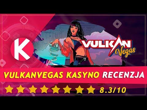 Vulkan Vegas Kasyno Online 【PEŁNE opinie i bonus 4000 PLN】 video preview