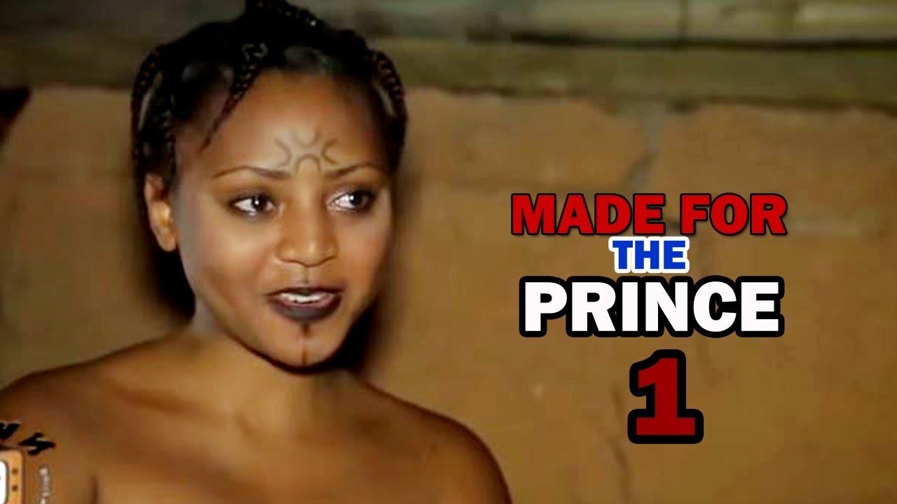 Download Made for the Prince Season 1 - Regina Daniels Latest 2018 Nigerian Nollywood Movie Full HD