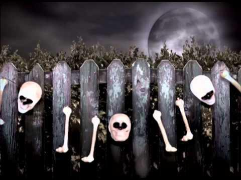 Rattling Bones  Spirit Halloween