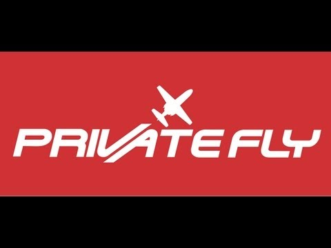 How to book a private jet with PrivateFly.