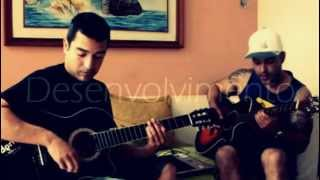 DESENVOLVIMENTO feat Leandro Ribeiro (Ptk)