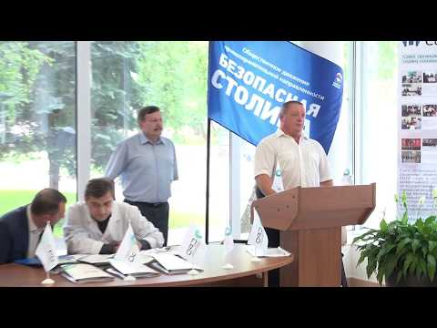 ГКБ 36 (Иноземцева) 3 августа 2017
